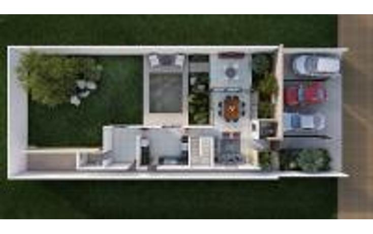 Foto de casa en venta en  , temozon norte, m?rida, yucat?n, 1133589 No. 05