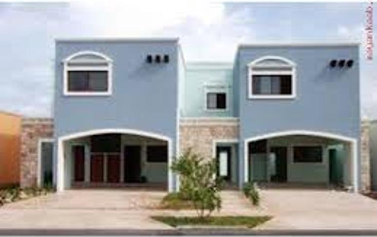 Foto de casa en venta en  , temozon norte, mérida, yucatán, 1136823 No. 01
