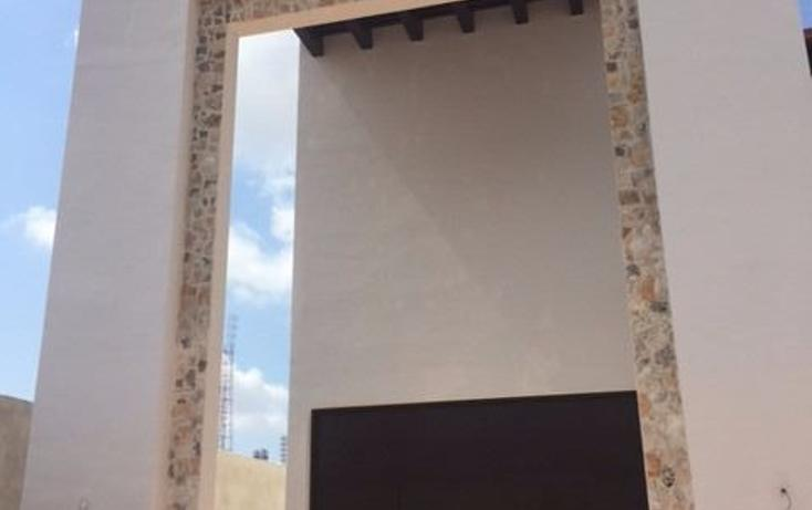 Foto de casa en venta en  , temozon norte, mérida, yucatán, 1137233 No. 01
