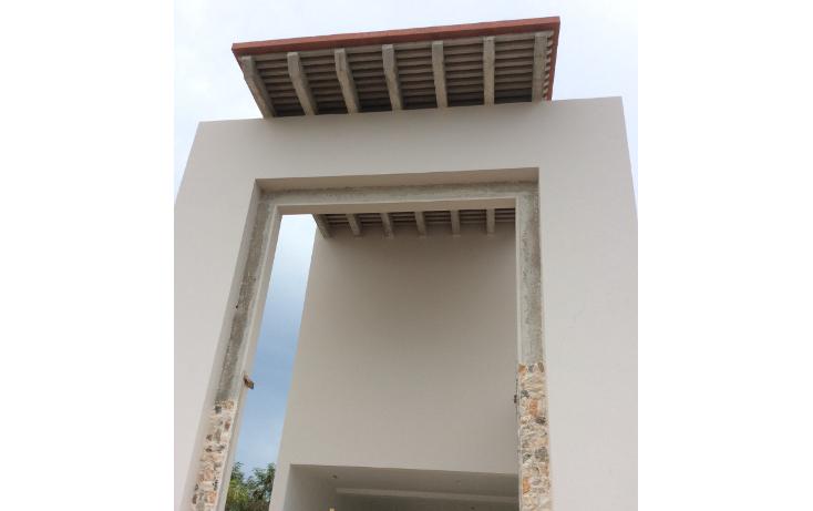 Foto de casa en venta en  , temozon norte, mérida, yucatán, 1137233 No. 07