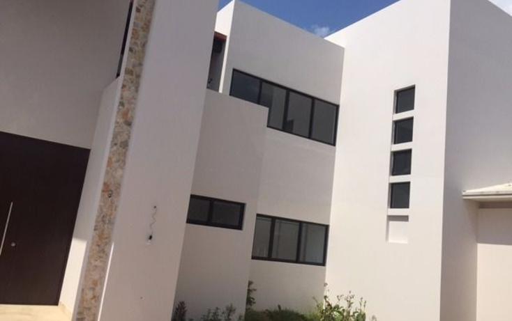 Foto de casa en venta en  , temozon norte, mérida, yucatán, 1137233 No. 09