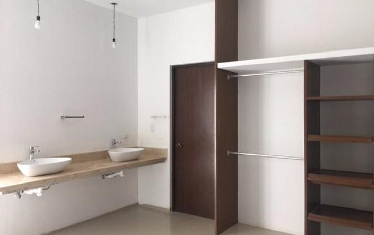 Foto de casa en venta en  , temozon norte, mérida, yucatán, 1137233 No. 20