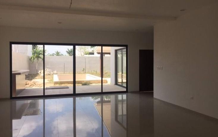 Foto de casa en venta en  , temozon norte, mérida, yucatán, 1137233 No. 22