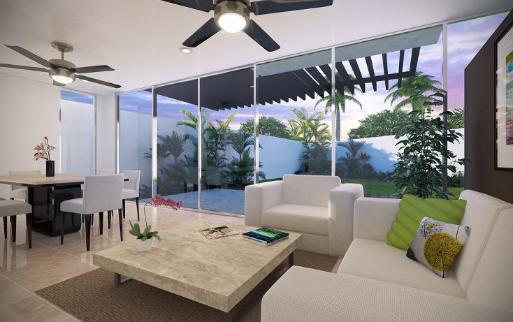Foto de casa en venta en  , temozon norte, mérida, yucatán, 1138113 No. 02