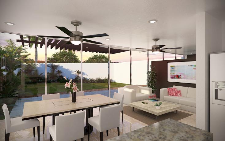 Foto de casa en venta en  , temozon norte, mérida, yucatán, 1138113 No. 03