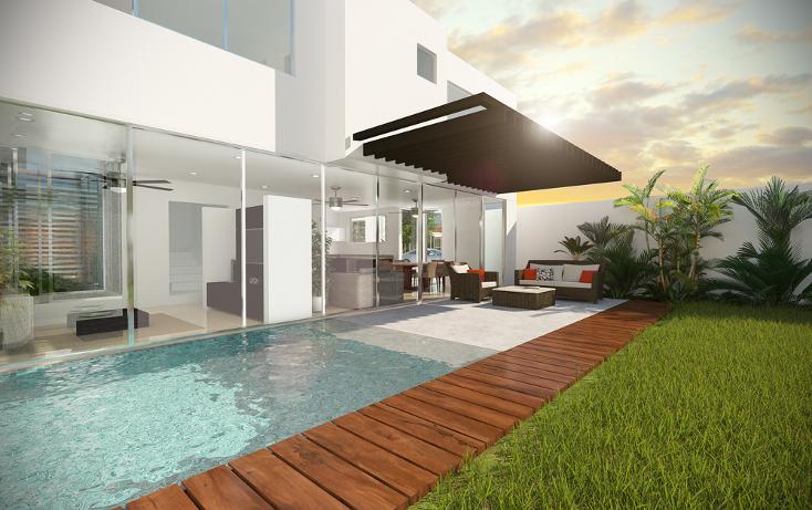 Foto de casa en venta en  , temozon norte, mérida, yucatán, 1138113 No. 06
