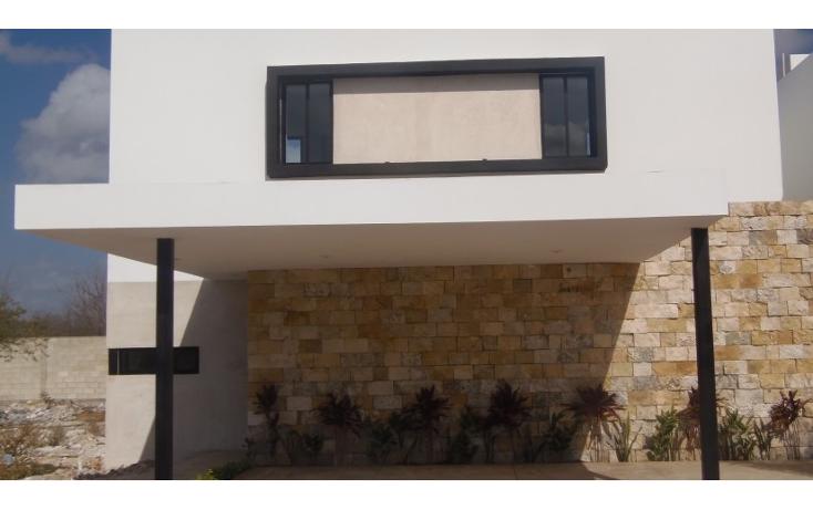 Foto de casa en venta en  , temozon norte, mérida, yucatán, 1138391 No. 01