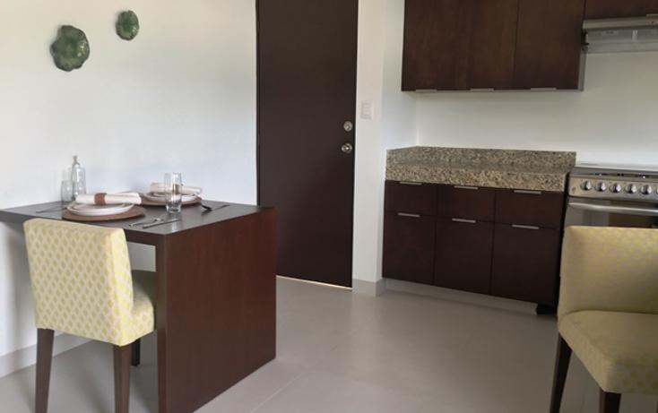 Foto de casa en venta en  , temozon norte, mérida, yucatán, 1138391 No. 04