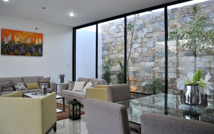 Foto de casa en venta en  , temozon norte, mérida, yucatán, 1139173 No. 02