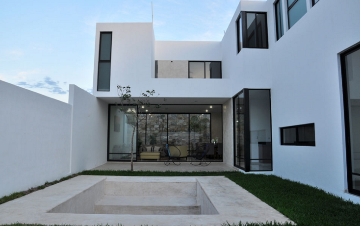 Foto de casa en venta en  , temozon norte, mérida, yucatán, 1139173 No. 05