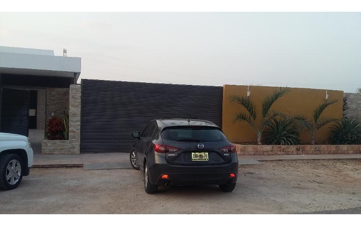 Foto de casa en venta en  , temozon norte, mérida, yucatán, 1144693 No. 02