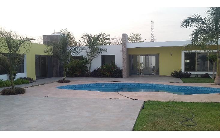 Foto de casa en venta en  , temozon norte, mérida, yucatán, 1144693 No. 03