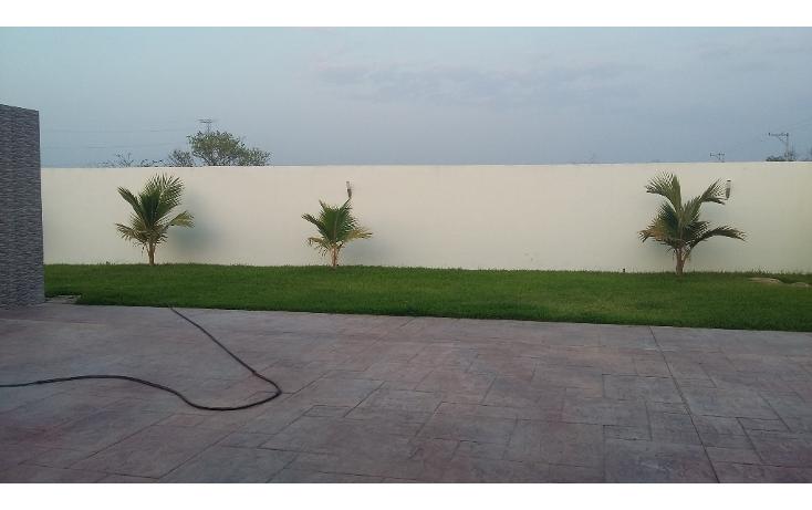 Foto de casa en venta en  , temozon norte, mérida, yucatán, 1144693 No. 04