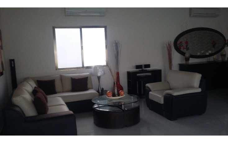 Foto de casa en venta en  , temozon norte, mérida, yucatán, 1144693 No. 09