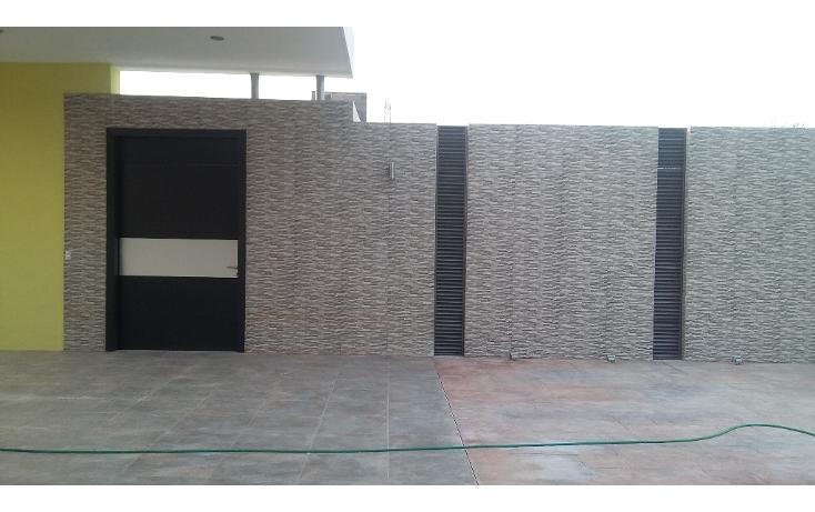 Foto de casa en renta en  , temozon norte, mérida, yucatán, 1144695 No. 05