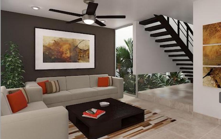 Foto de casa en venta en  , temozon norte, m?rida, yucat?n, 1145301 No. 04