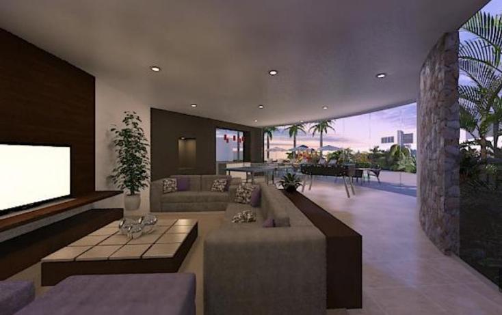 Foto de casa en venta en  , temozon norte, m?rida, yucat?n, 1145301 No. 08