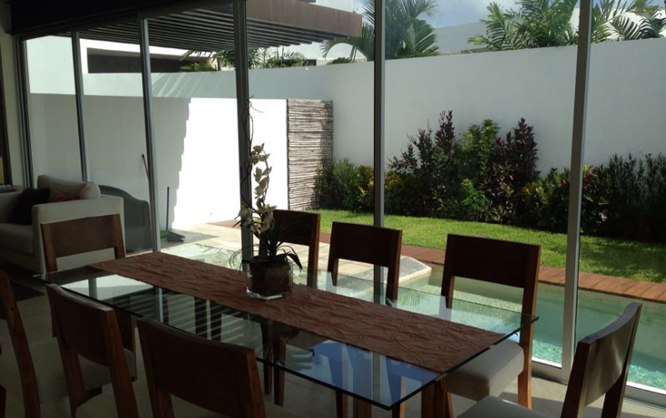 Foto de casa en venta en  , temozon norte, m?rida, yucat?n, 1145495 No. 03