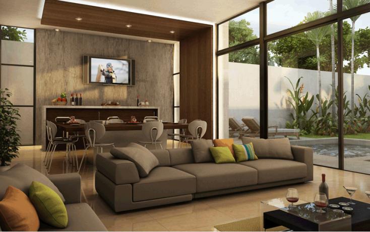 Foto de casa en venta en, temozon norte, mérida, yucatán, 1145617 no 02