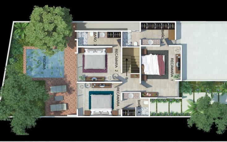 Foto de casa en venta en, temozon norte, mérida, yucatán, 1145617 no 03