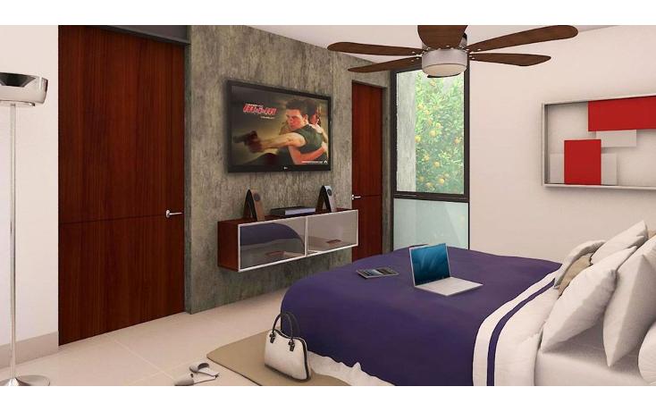 Foto de casa en venta en  , temozon norte, m?rida, yucat?n, 1161599 No. 05