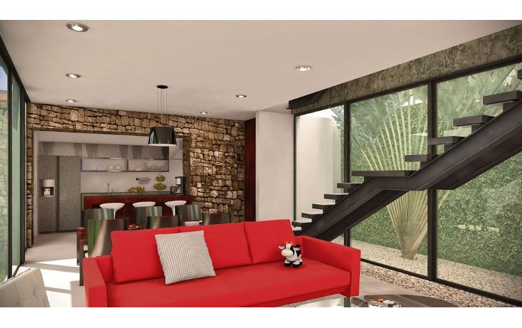 Foto de casa en venta en  , temozon norte, m?rida, yucat?n, 1161599 No. 07