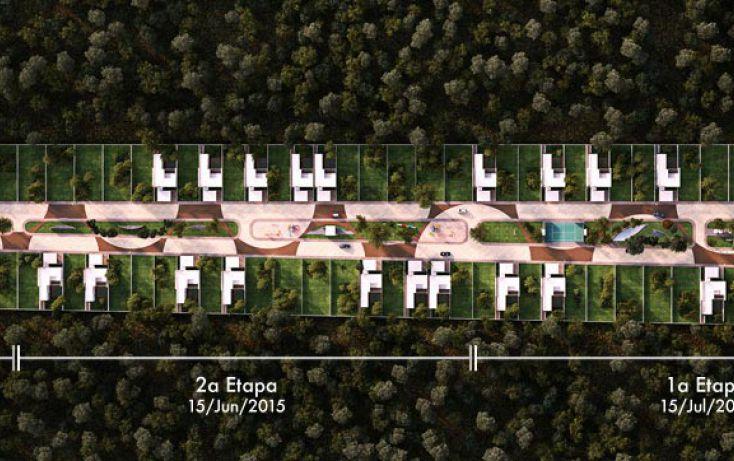 Foto de casa en condominio en venta en, temozon norte, mérida, yucatán, 1162109 no 14