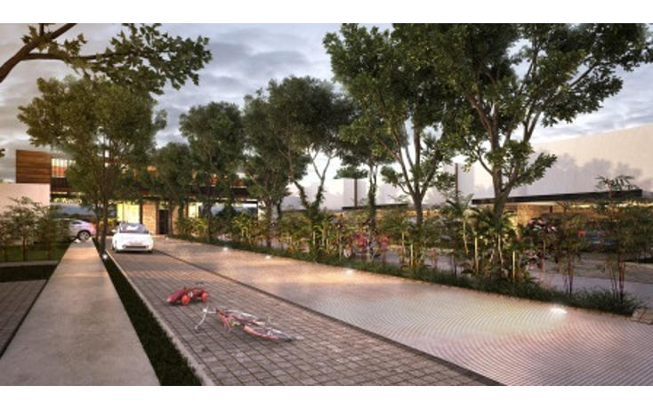 Foto de terreno habitacional en venta en  , temozon norte, m?rida, yucat?n, 1162611 No. 04