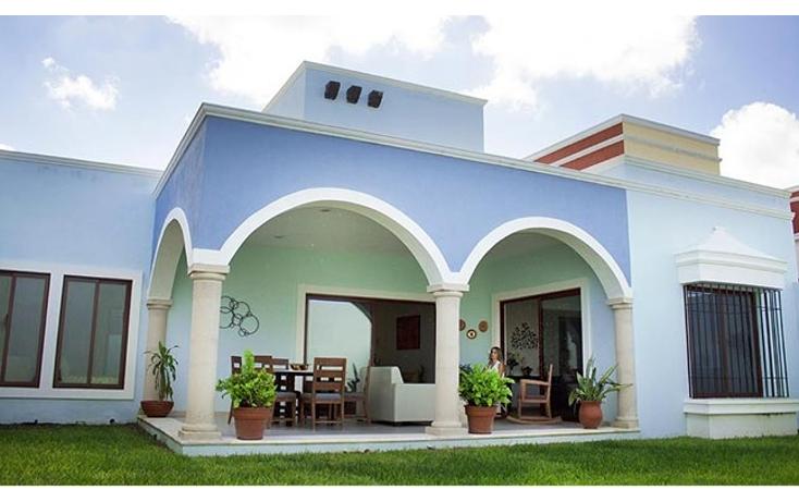 Foto de casa en venta en  , temozon norte, m?rida, yucat?n, 1165805 No. 04