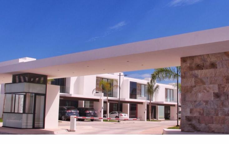 Foto de casa en condominio en venta en, temozon norte, mérida, yucatán, 1165957 no 01