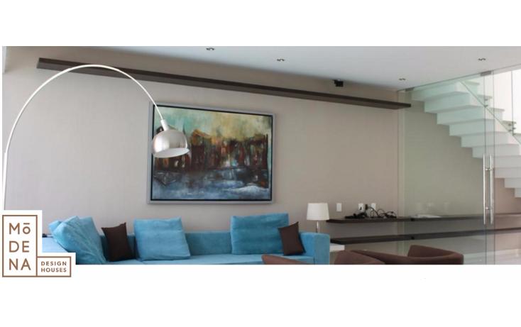 Foto de casa en venta en  , temozon norte, mérida, yucatán, 1165957 No. 08