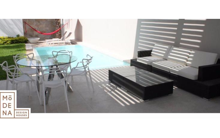 Foto de casa en venta en  , temozon norte, mérida, yucatán, 1165957 No. 12