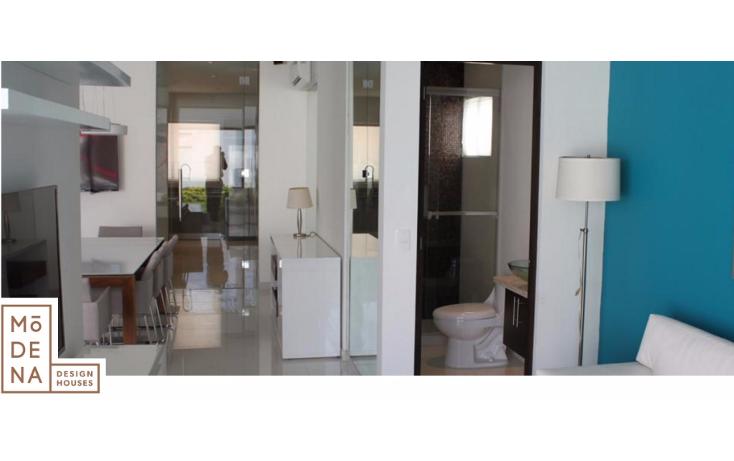 Foto de casa en venta en  , temozon norte, mérida, yucatán, 1165957 No. 14