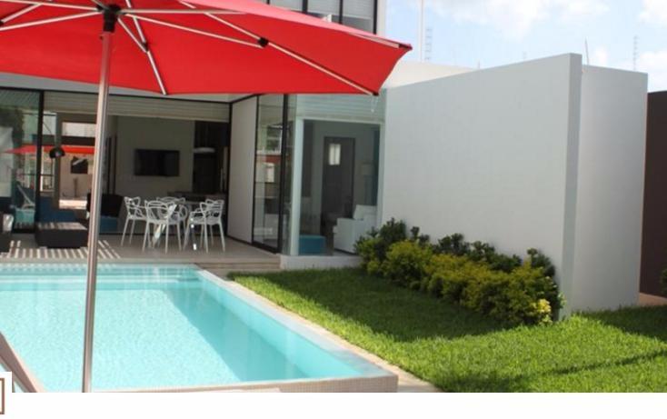 Foto de casa en condominio en venta en, temozon norte, mérida, yucatán, 1165957 no 16