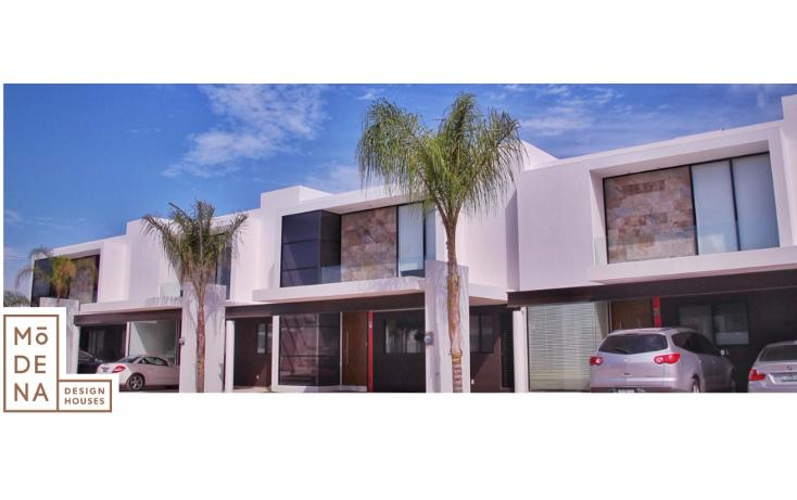 Foto de casa en venta en  , temozon norte, mérida, yucatán, 1165957 No. 20
