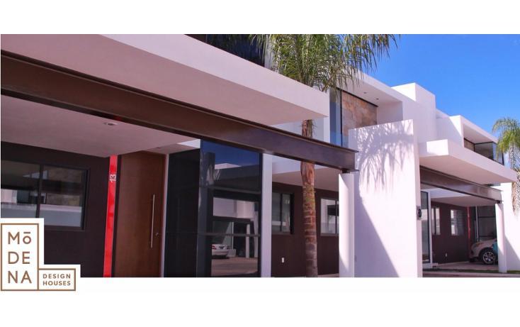 Foto de casa en venta en  , temozon norte, mérida, yucatán, 1165957 No. 21