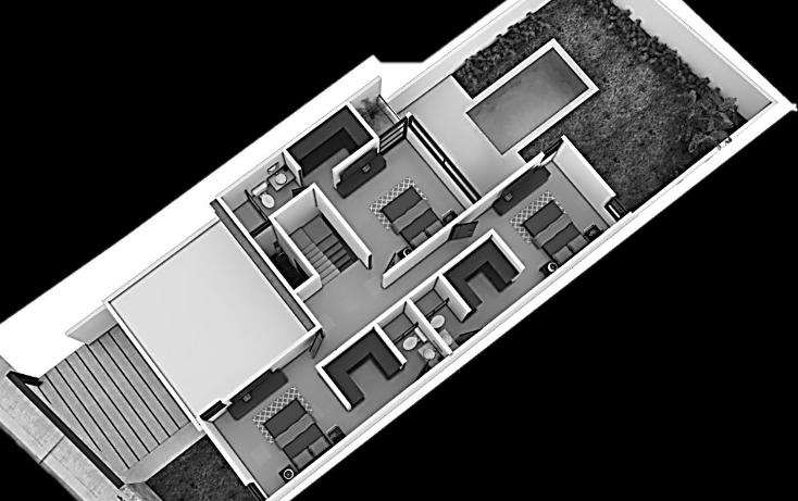 Foto de casa en venta en  , temozon norte, mérida, yucatán, 1166697 No. 04