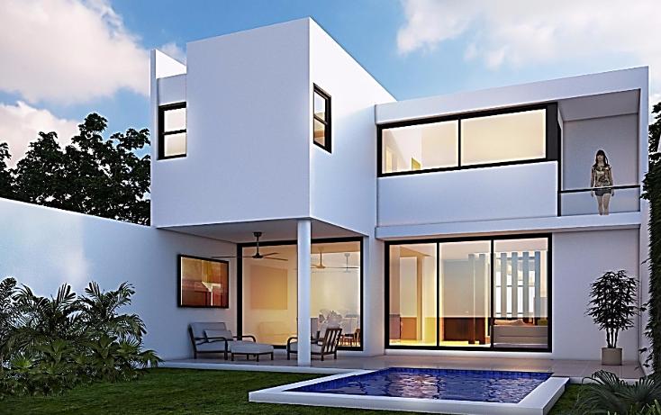 Foto de casa en venta en  , temozon norte, mérida, yucatán, 1166697 No. 05
