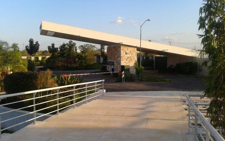 Foto de terreno habitacional en venta en, temozon norte, mérida, yucatán, 1171079 no 01