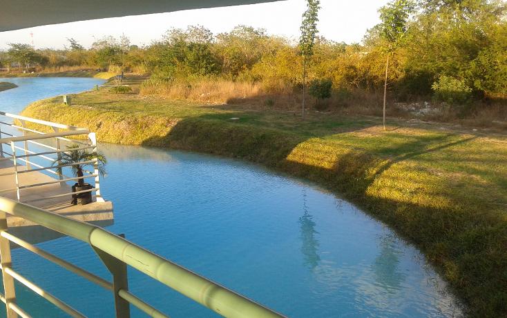 Foto de terreno habitacional en venta en  , temozon norte, mérida, yucatán, 1171079 No. 03