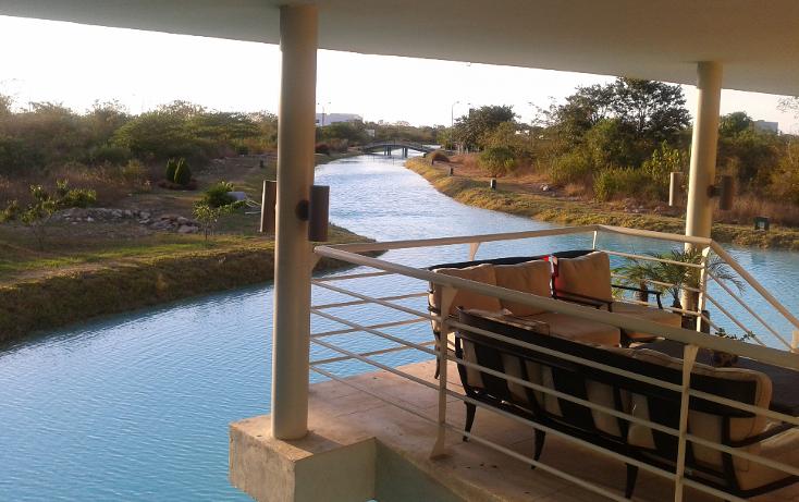 Foto de terreno habitacional en venta en  , temozon norte, mérida, yucatán, 1171079 No. 05