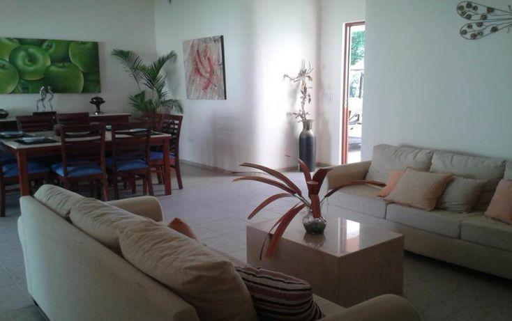 Foto de casa en condominio en venta en, temozon norte, mérida, yucatán, 1171983 no 02