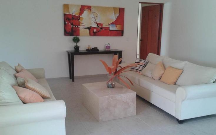 Foto de casa en venta en  , temozon norte, m?rida, yucat?n, 1171983 No. 03