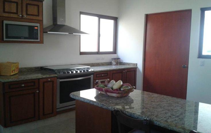 Foto de casa en condominio en venta en, temozon norte, mérida, yucatán, 1171983 no 04