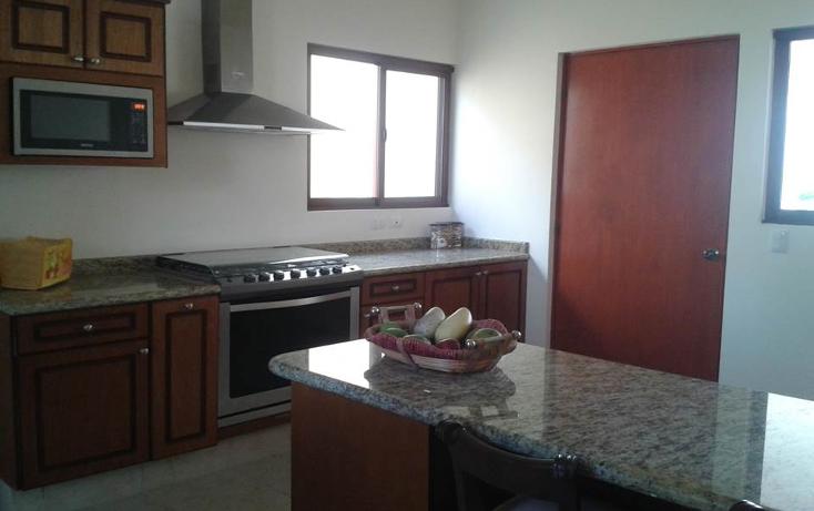 Foto de casa en venta en  , temozon norte, m?rida, yucat?n, 1171983 No. 04