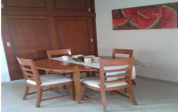 Foto de casa en condominio en venta en, temozon norte, mérida, yucatán, 1171983 no 05