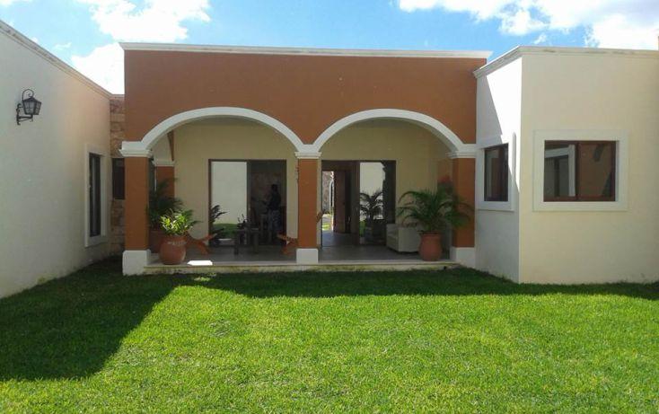 Foto de casa en condominio en venta en, temozon norte, mérida, yucatán, 1171983 no 06