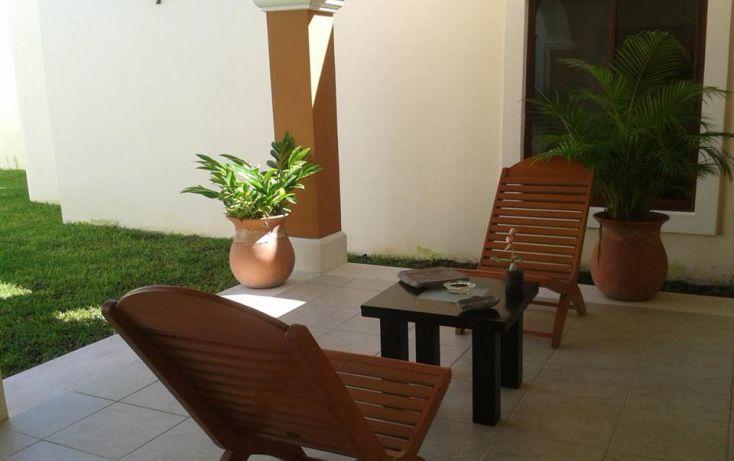 Foto de casa en condominio en venta en, temozon norte, mérida, yucatán, 1171983 no 07