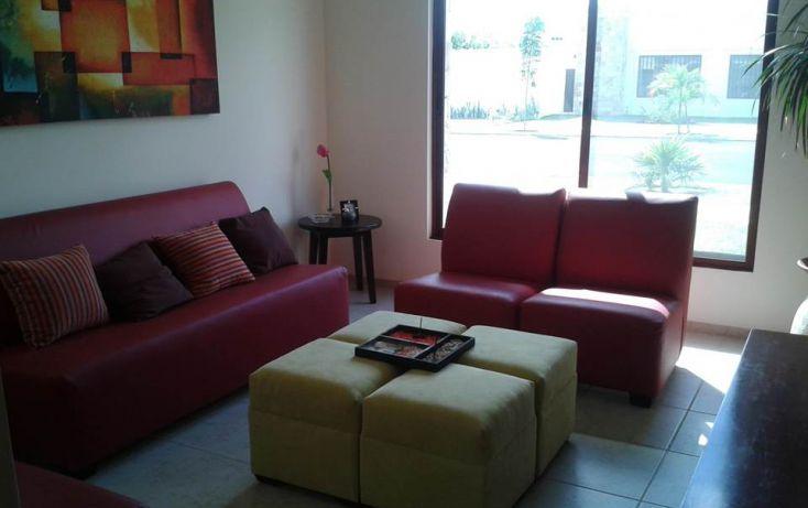 Foto de casa en condominio en venta en, temozon norte, mérida, yucatán, 1171983 no 09
