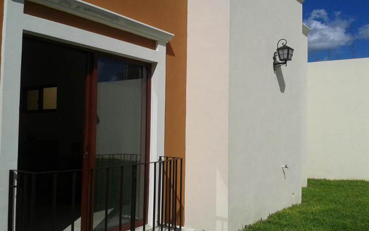 Foto de casa en venta en  , temozon norte, m?rida, yucat?n, 1171983 No. 20